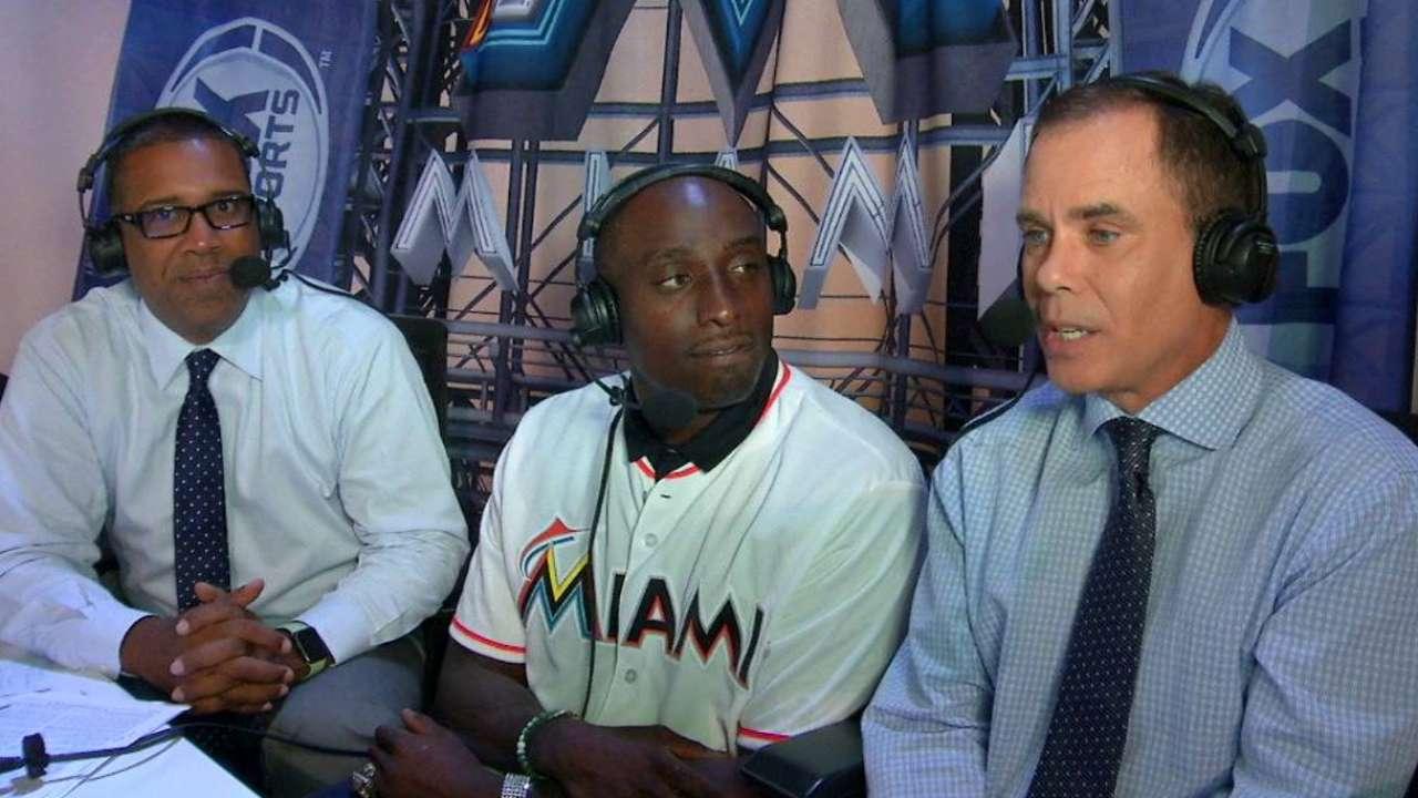 Willis on baseball memories