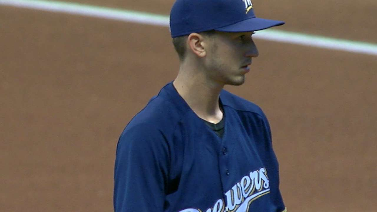 Davies limits Cubs to one run