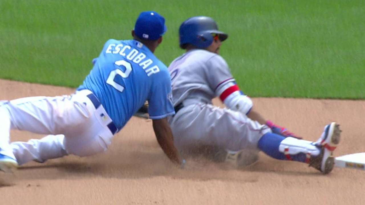 Dyson nabs Odor with great throw