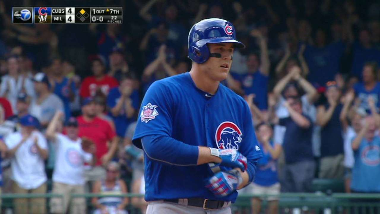 5-run 7th leads Cubs to series win over Crew
