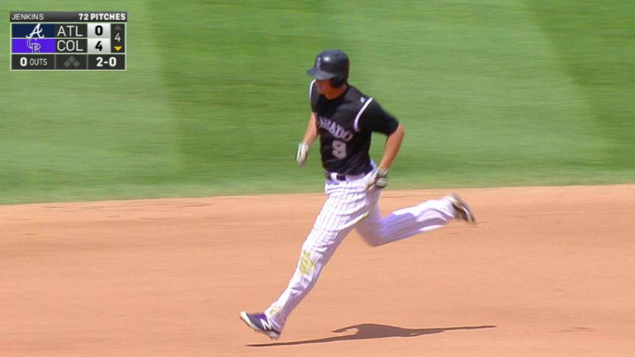 Surging Rox set to tackle important road trip