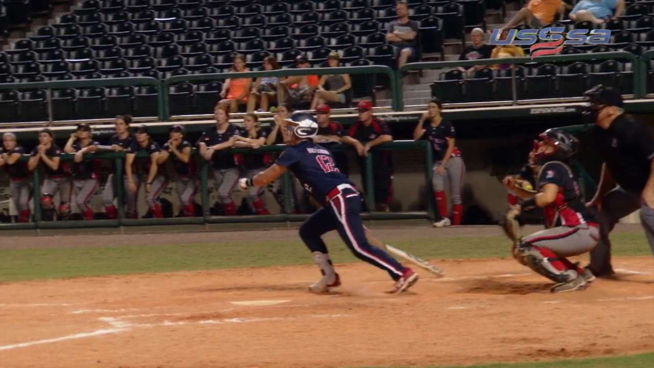 Kretschman's walk-off homer