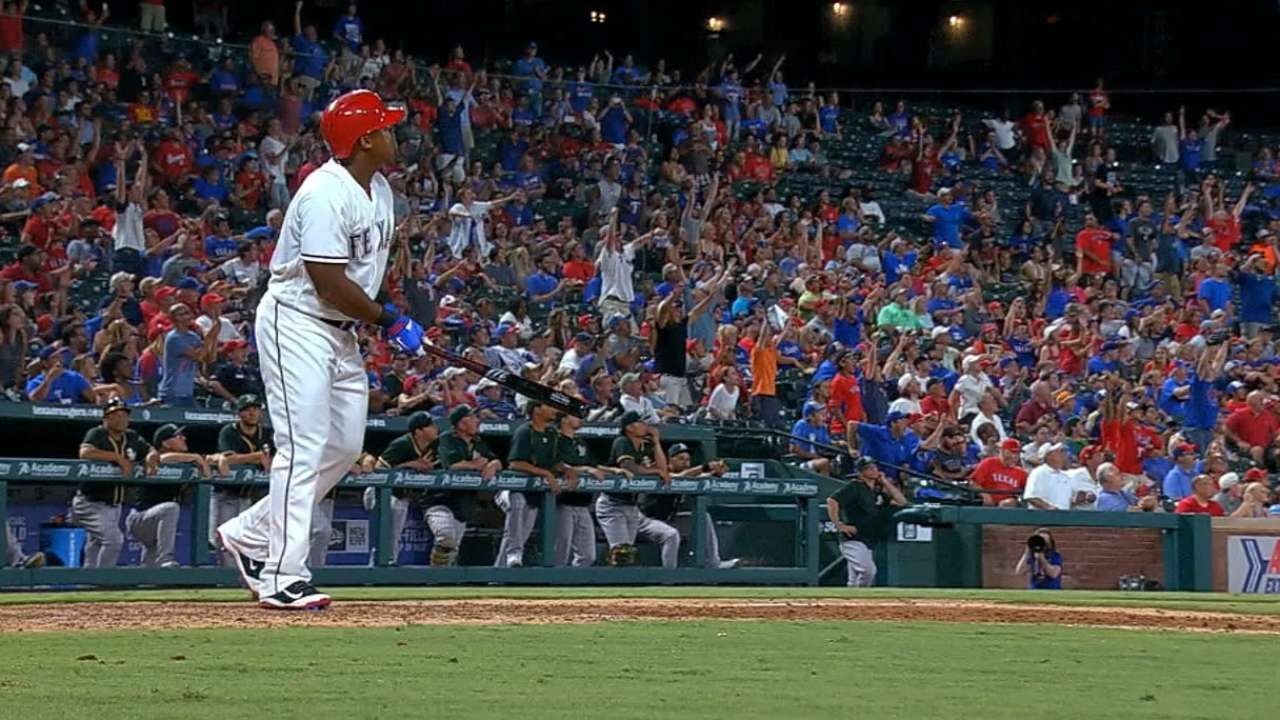 Two home run night gets Beltre back in groove