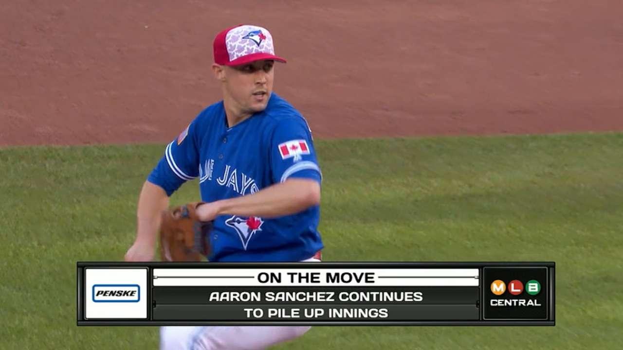 Morosi on Upton Jr. trade, moves