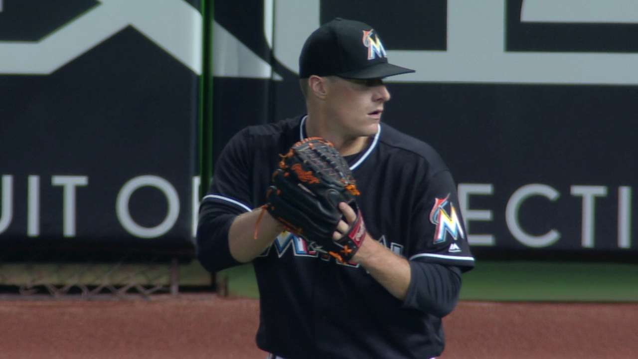 Koehler's strong outing
