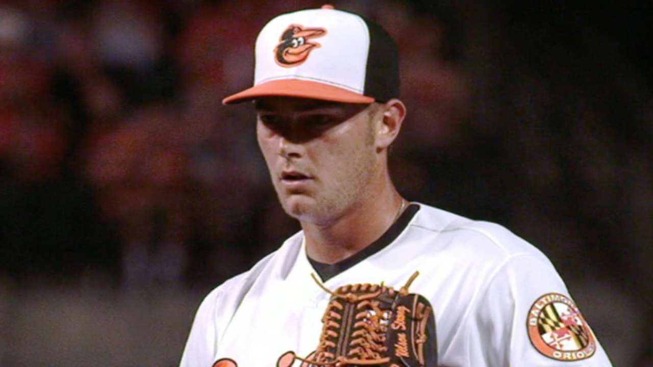 Wilson 'outstanding' in perfect relief outing