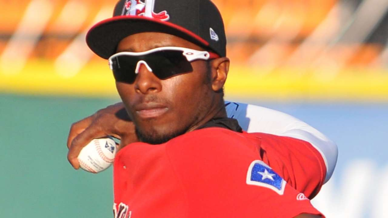 Braves thrilled to reel in power prospect