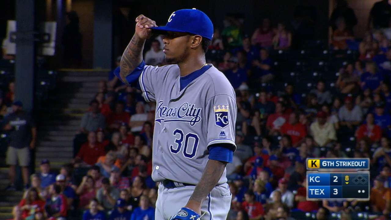 Ventura troubled by HRs in tough-luck loss