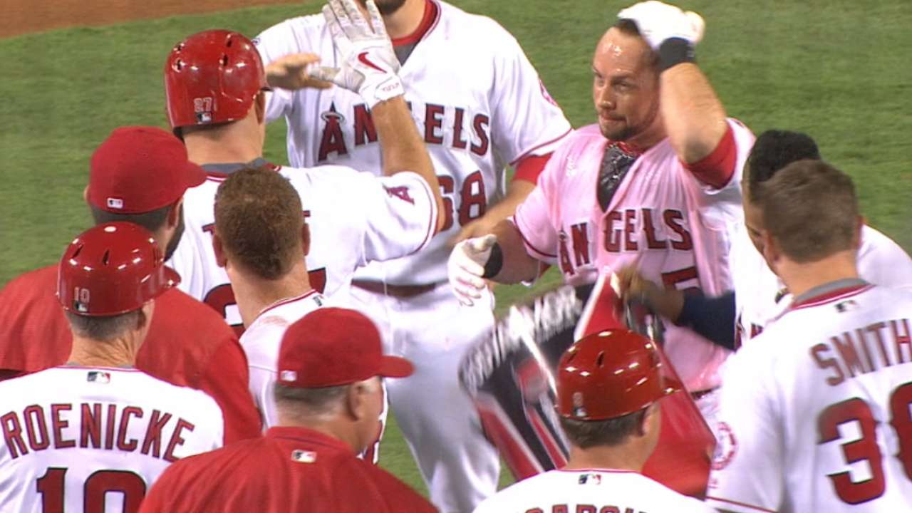 Must C: Angels walk off on error