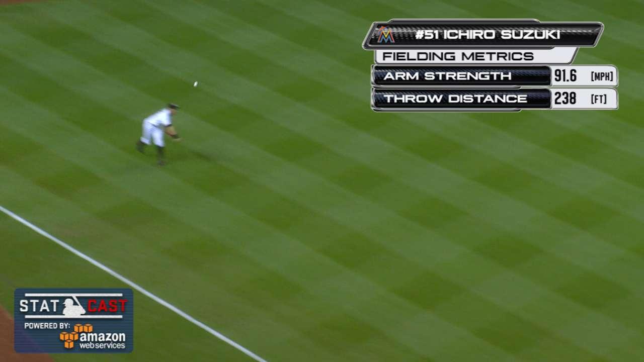 What's Next: Ichiro nears 3,000 career hits