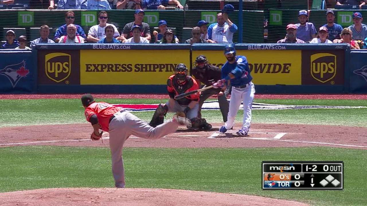 Poor cutter command chases Gallardo in 5th