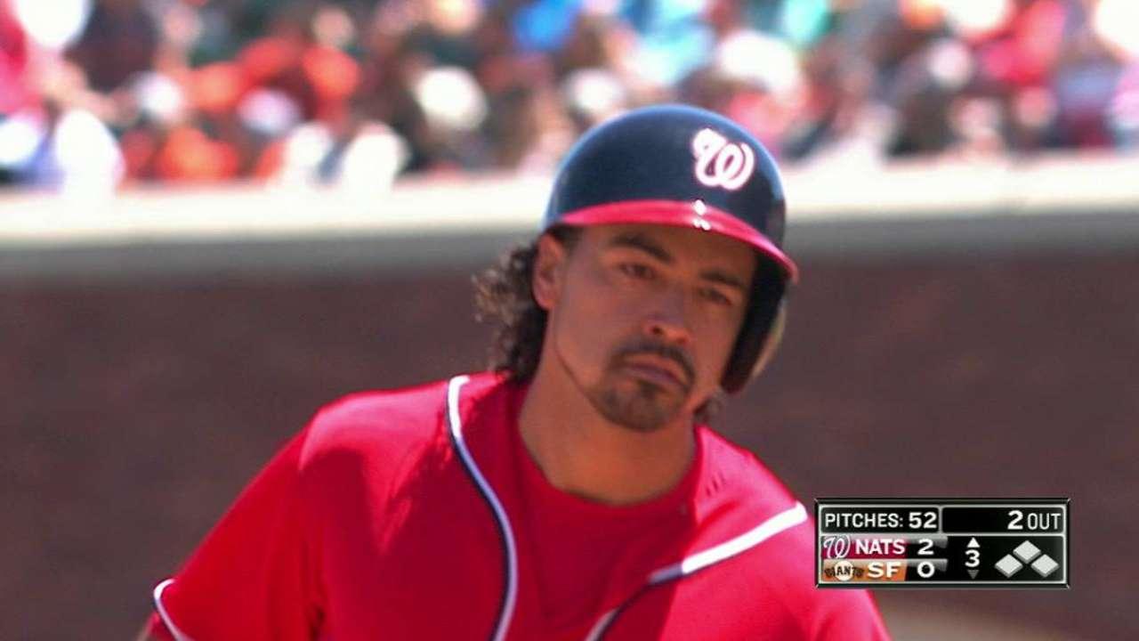 Rendon's two-run homer