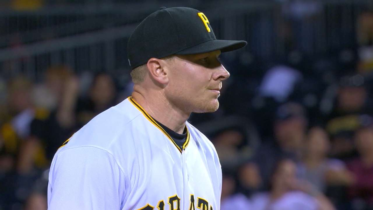 MLB Tonight: Melancon to Nats