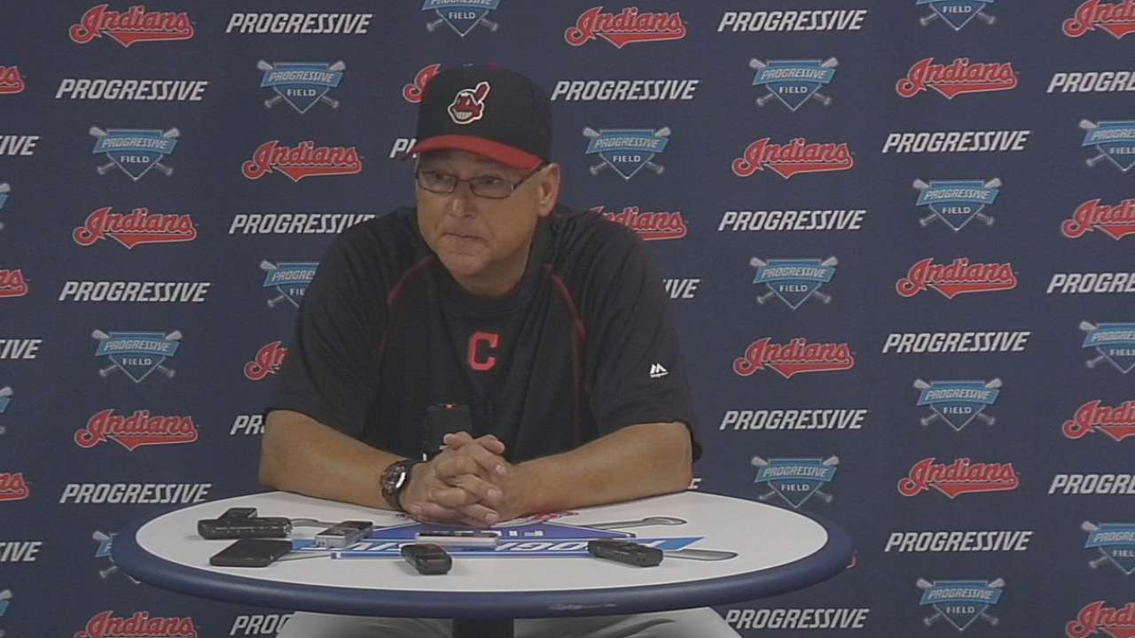 Tito: Miller, Allen will be used interchangeably