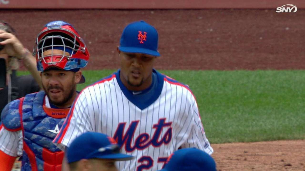 Reliable Reed sets up Familia for redemption