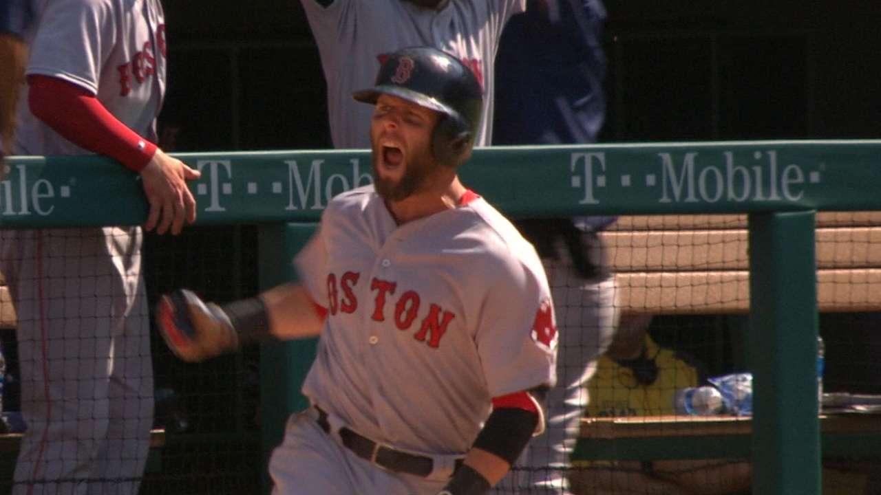 Sox look to tweak East title team for '17 run