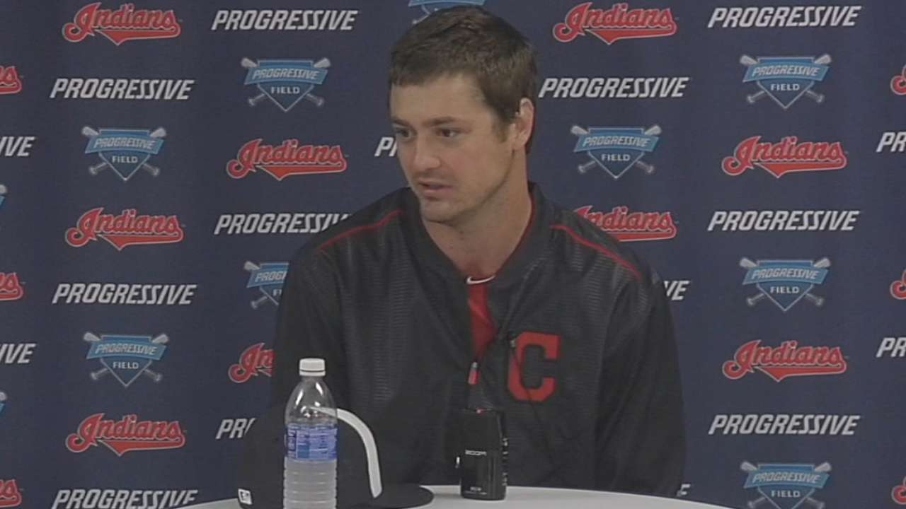 Oh my, Ohio: Tribe gets Miller, but not Lucroy