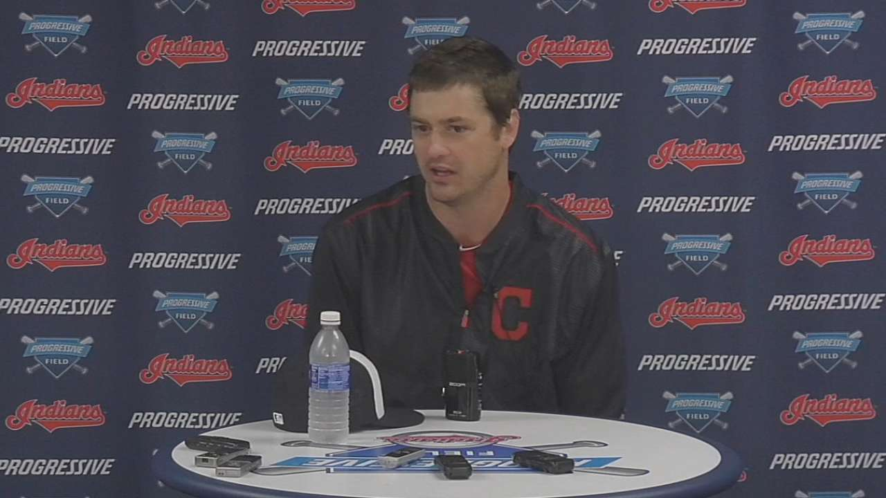 Miller excited to join Indians