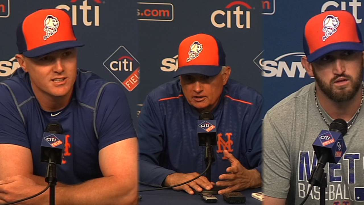 Bruce excited to be back in postseason hunt
