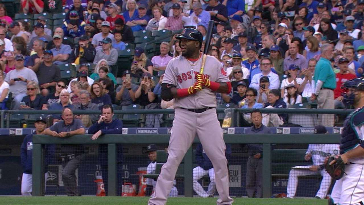 Red Sox land Abad to cap busy trade season