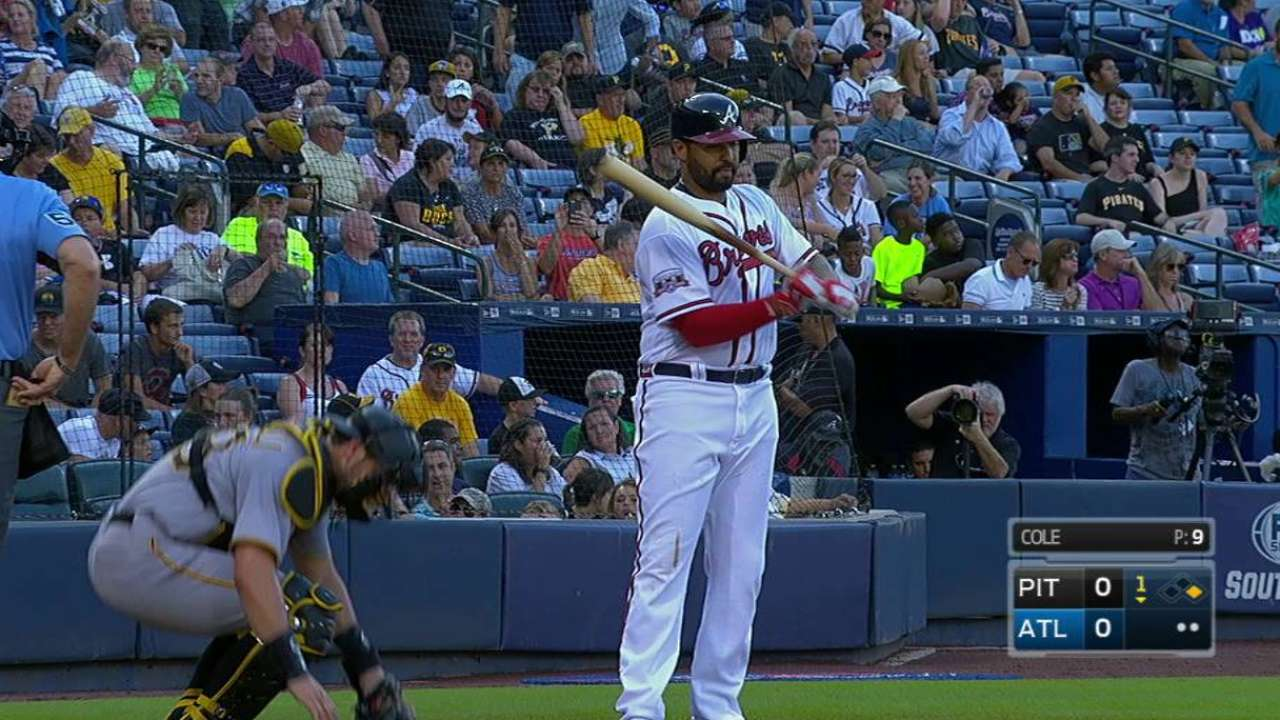 Freeman excited for Kemp to join him in lineup