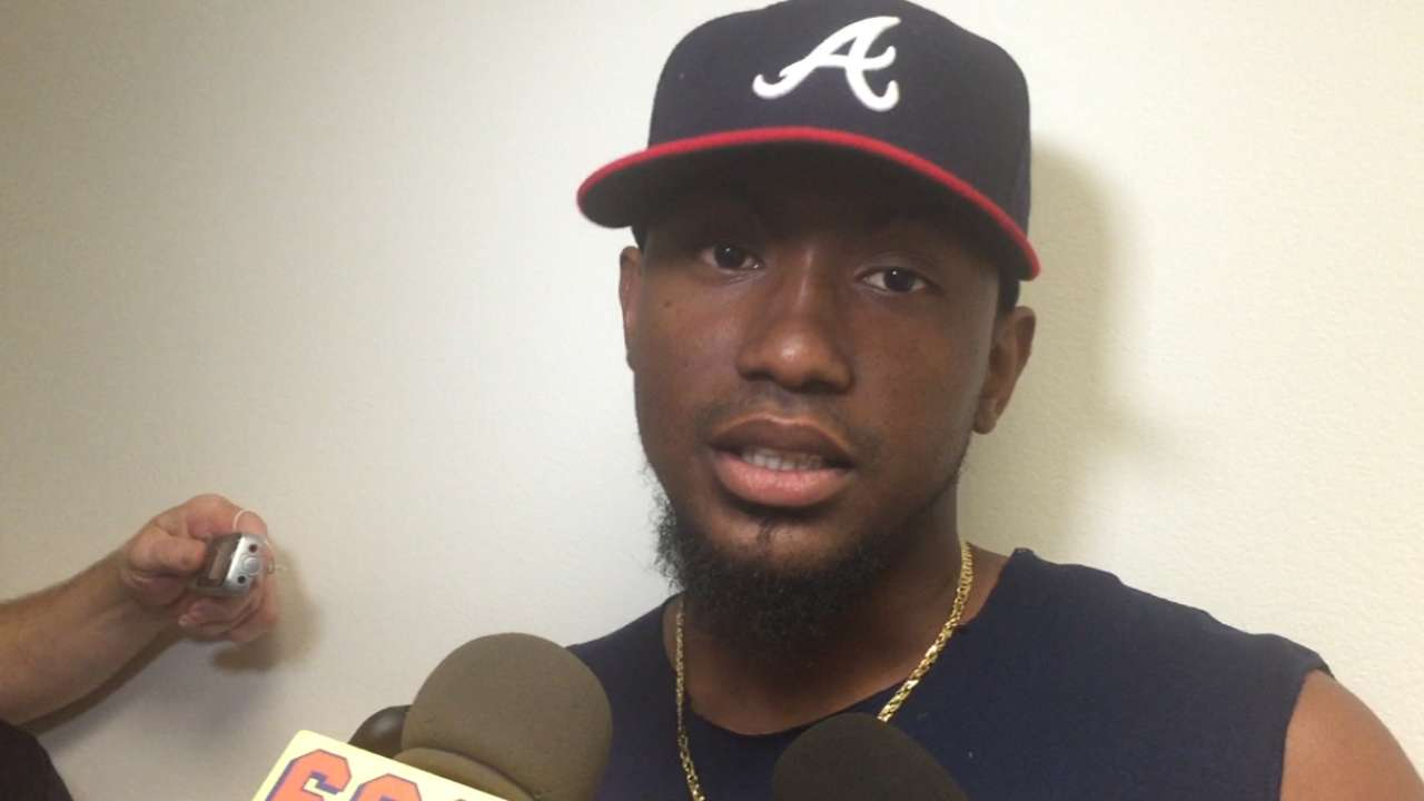 Braves close to getting 3 back from DL