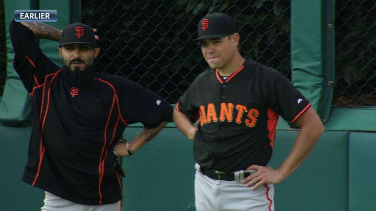 Moore grateful, energized by trade to Giants