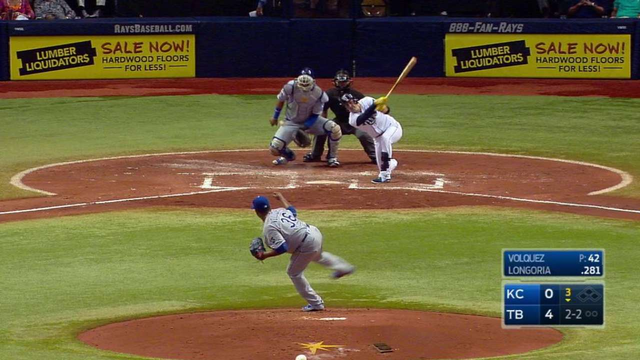 First innings still present puzzle to Volquez