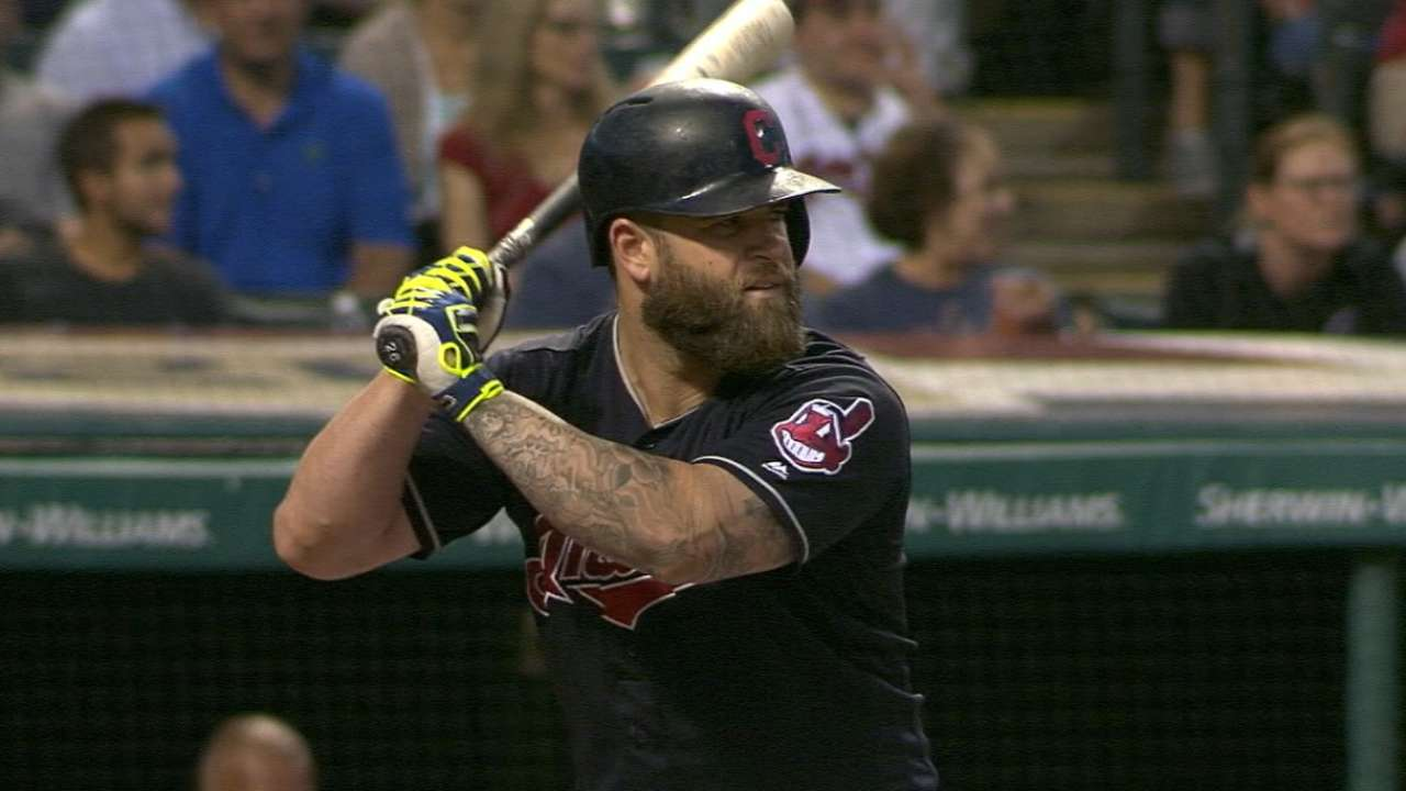 Napoli on fire for the Indians