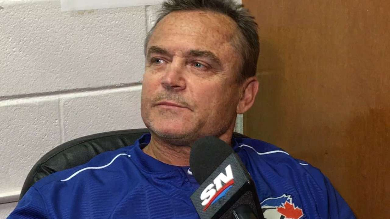 Gibbons on 3-1 win over Astros