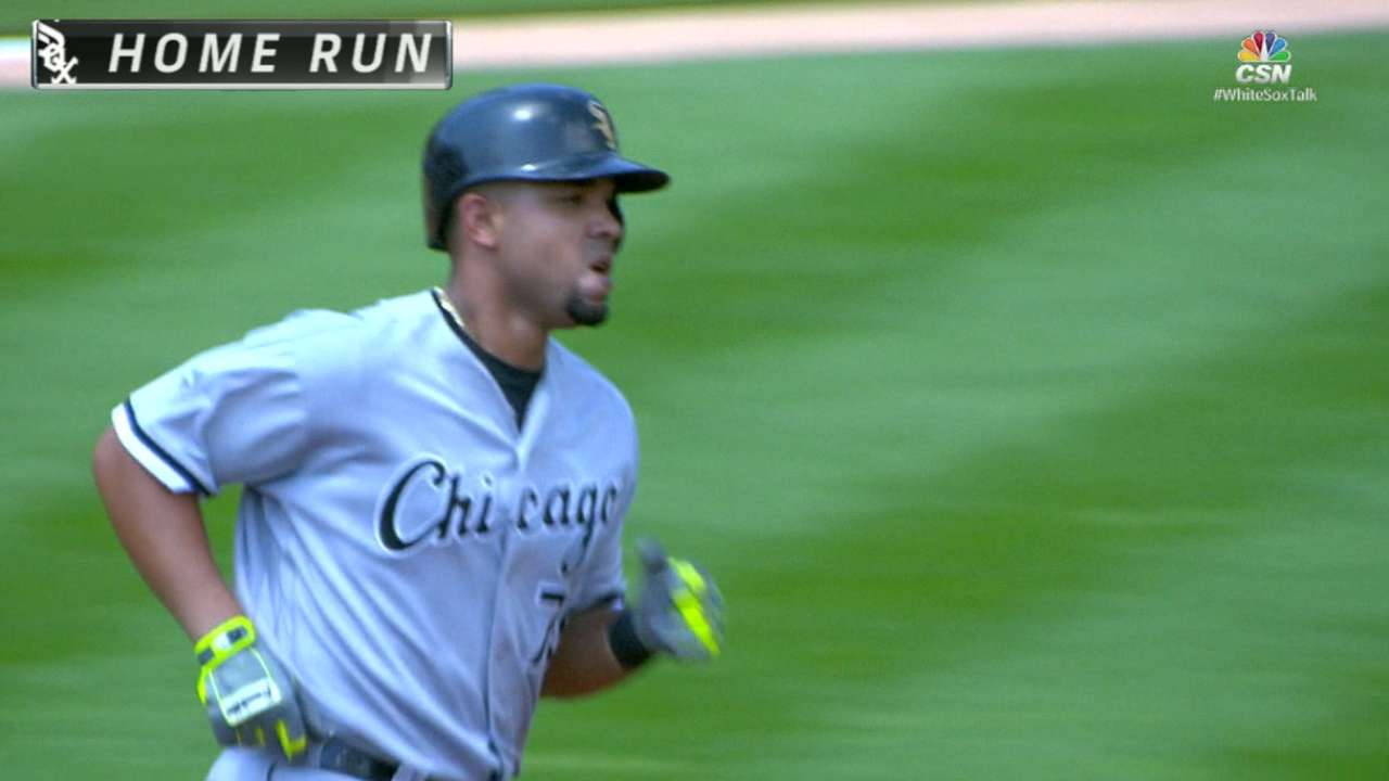 White Sox remain optimistic after ending trip on good note