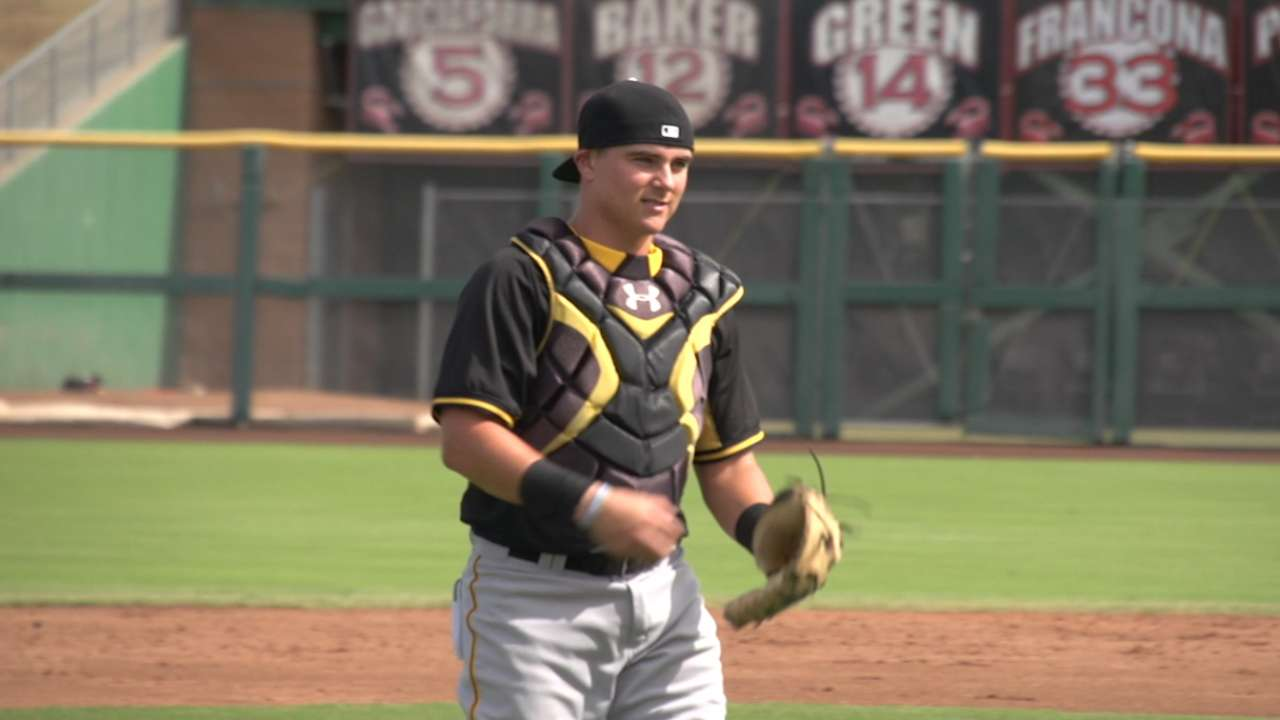Top Prospects: McGuire, TOR