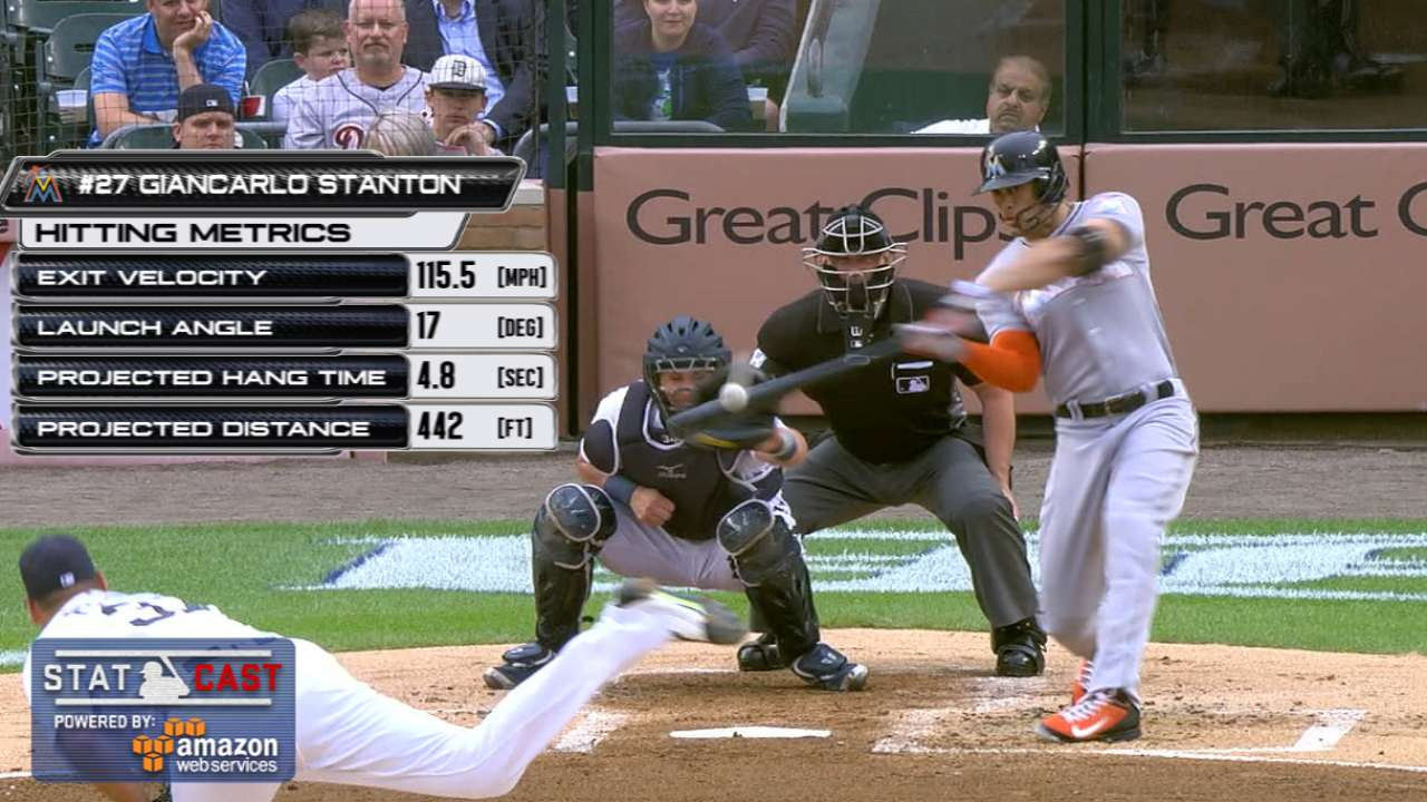 Stanton finds groove, but offense sings Motown blues