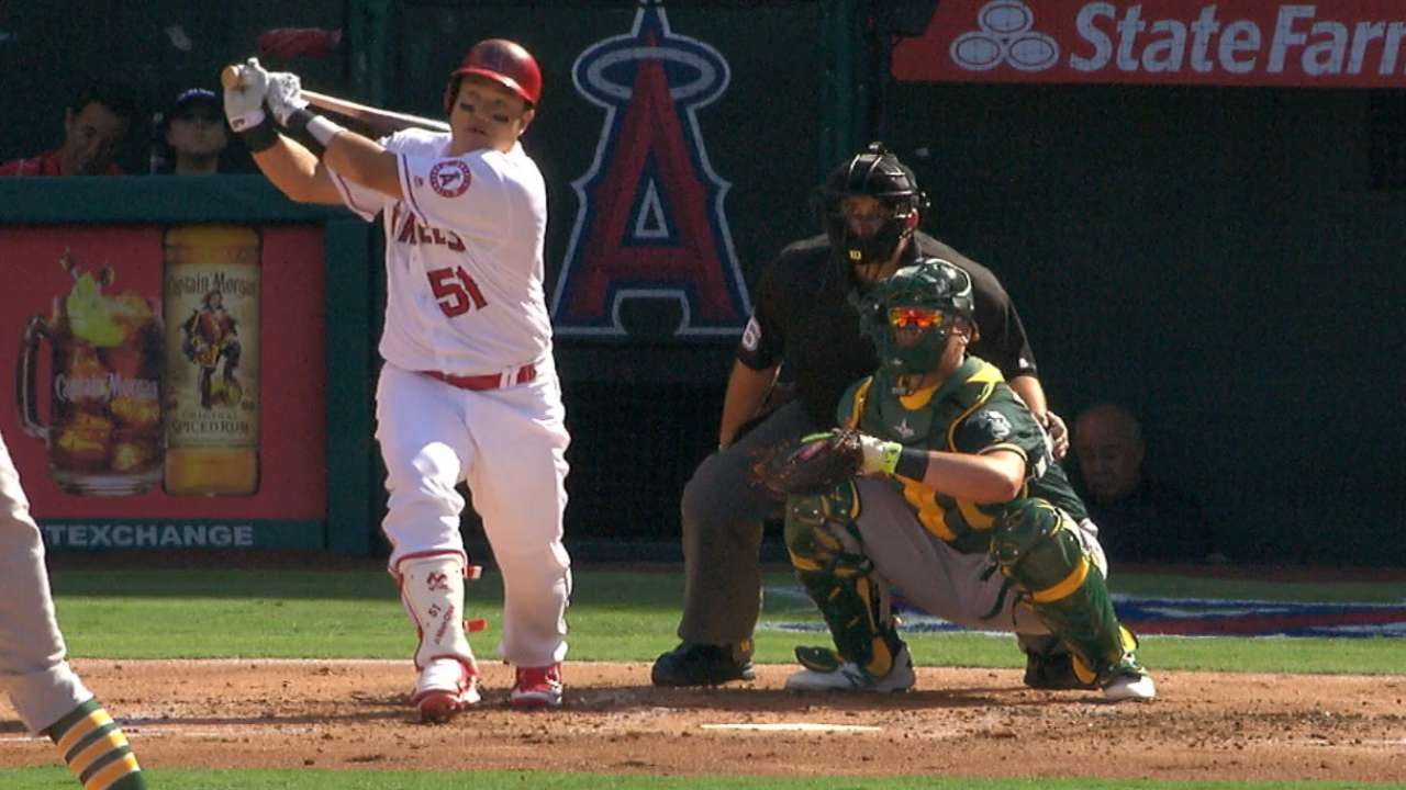Choi's pair of homers