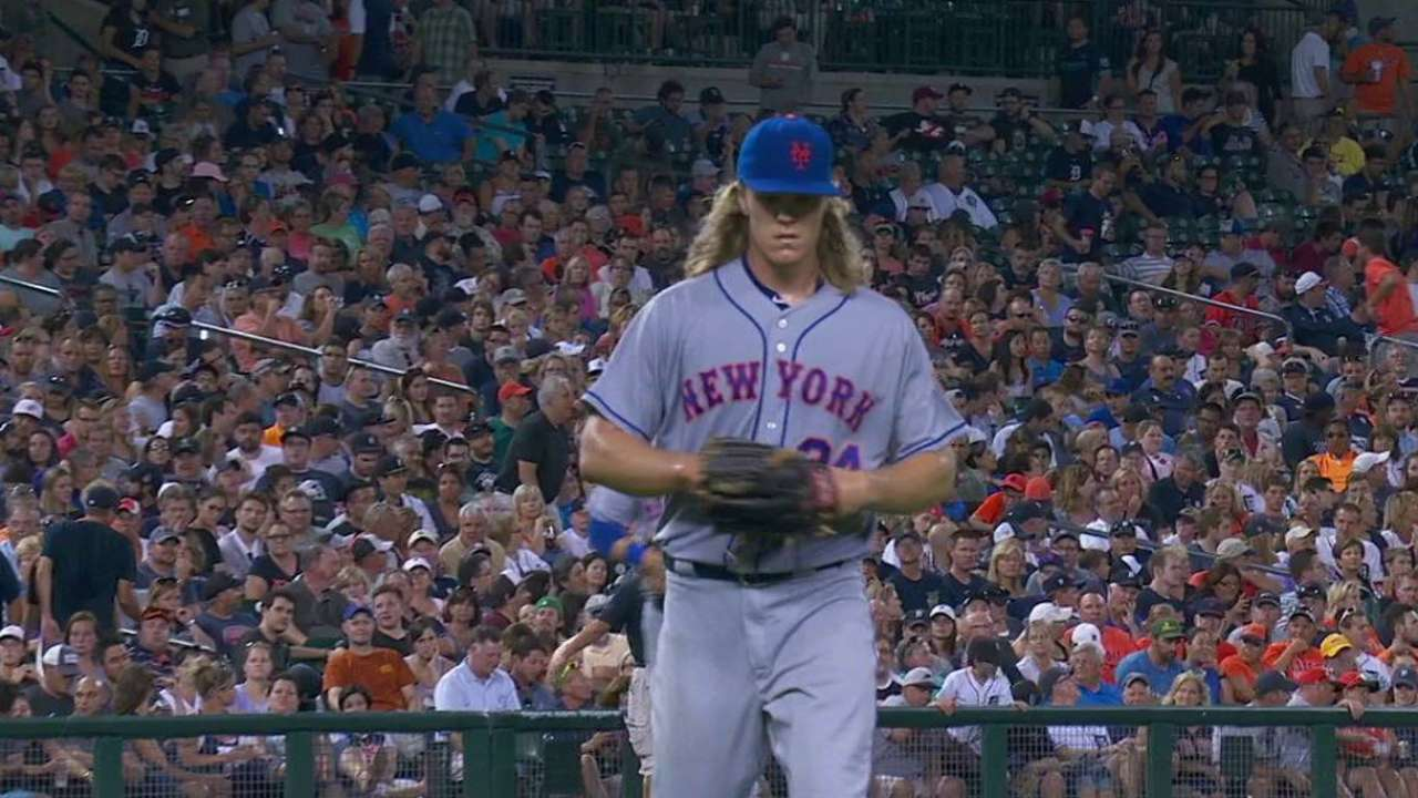 Thor a mere mortal during recent stretch