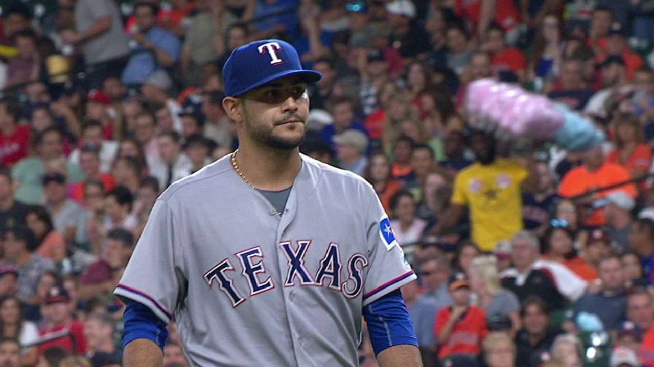 One bad inning once again dooms Perez