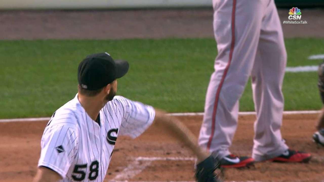 Gonzalez: 'Never hard feelings' for the Orioles