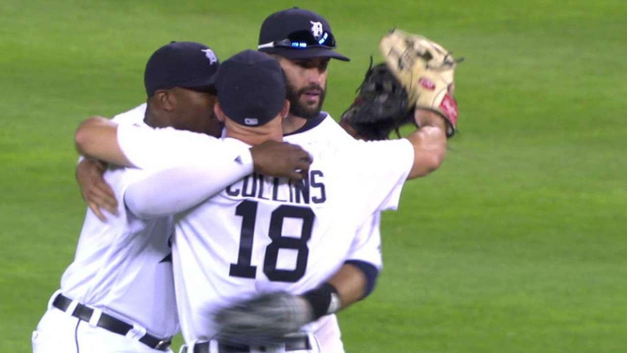 Tiro de J.D. Martínez le da triunfo a Tigres vs. Mets