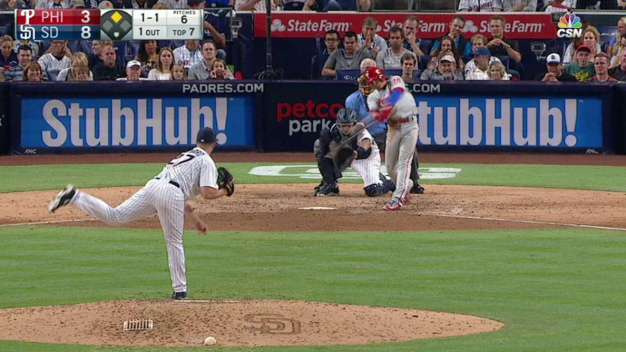 Phils work with Hernandez to limit miscues