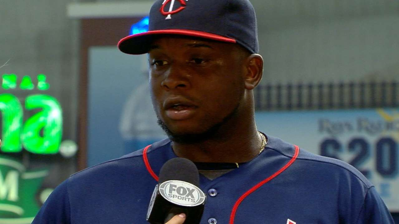 Sano on two-homer game