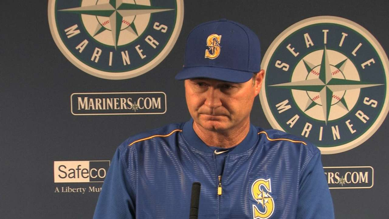 Servais on 3-1 win over Angels