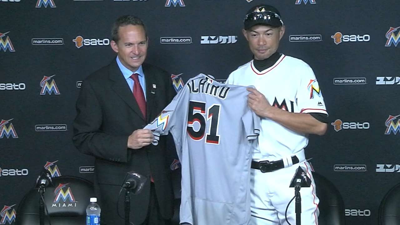 Ichiro takes place in history