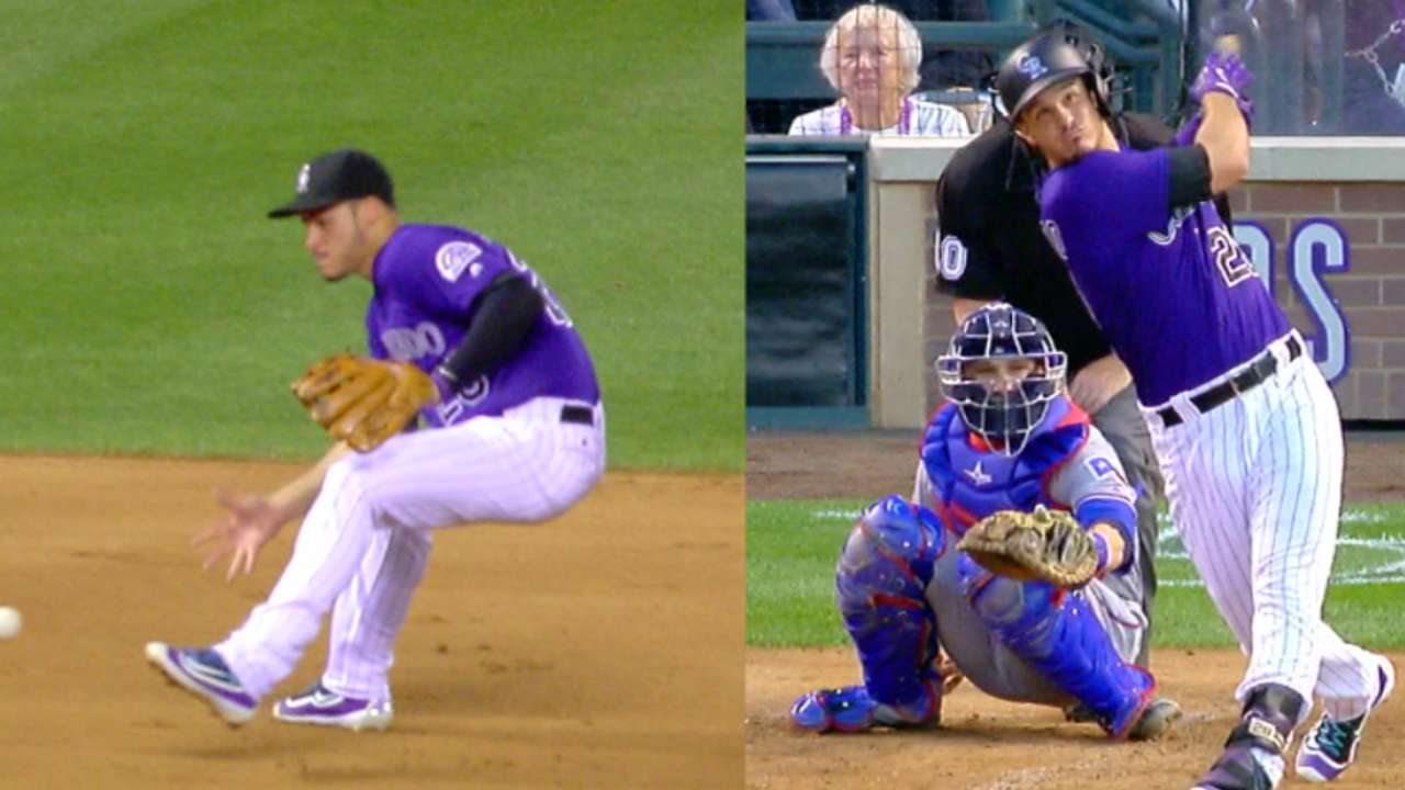 Rockies are legit contenders for a playoff spot