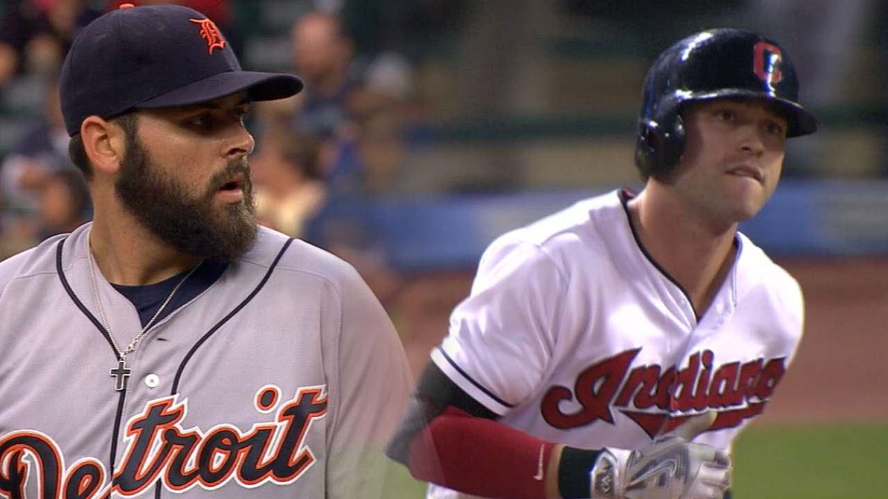 Fulmer, Naquin among top AL ROY Award candidates