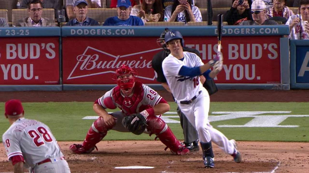 Maeda's first double