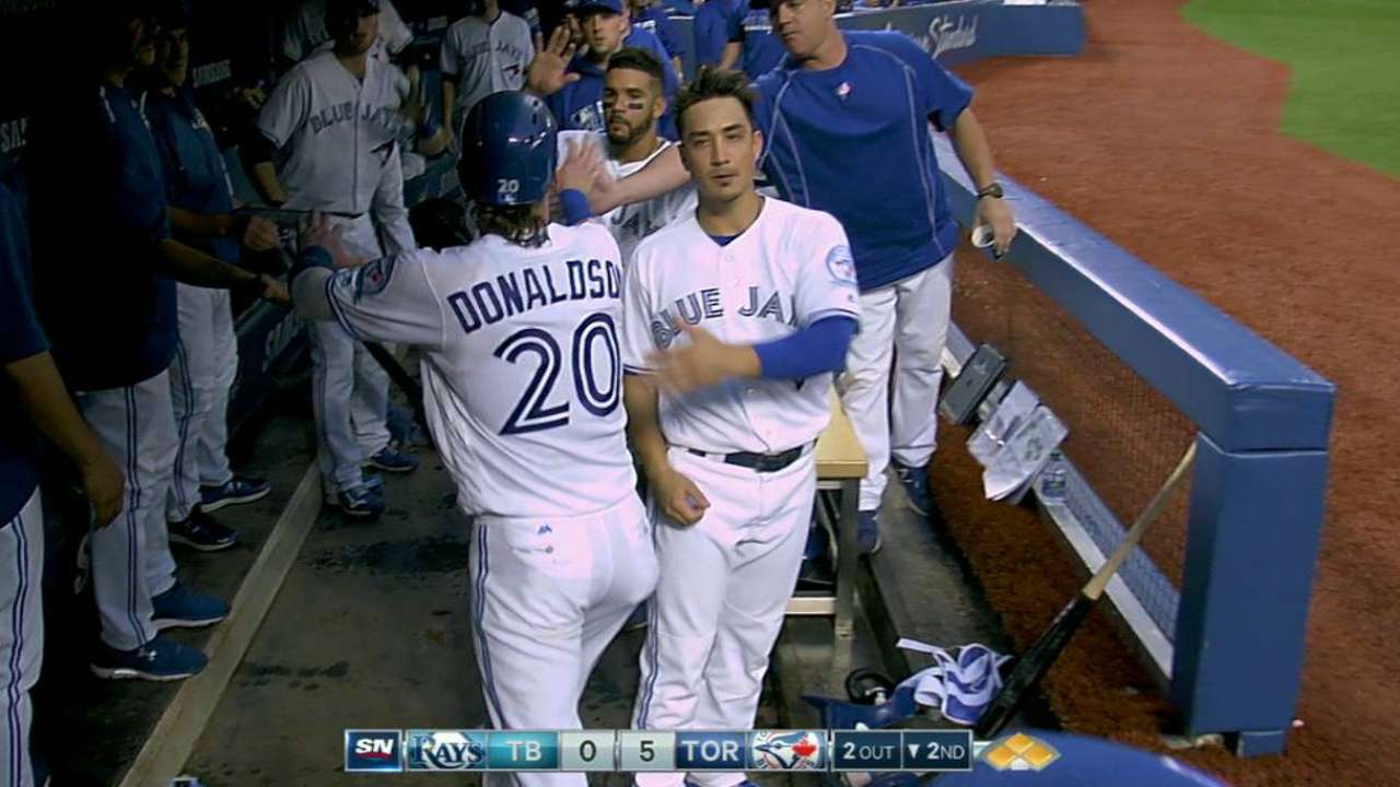 Tulowitzki's bases-loaded walk