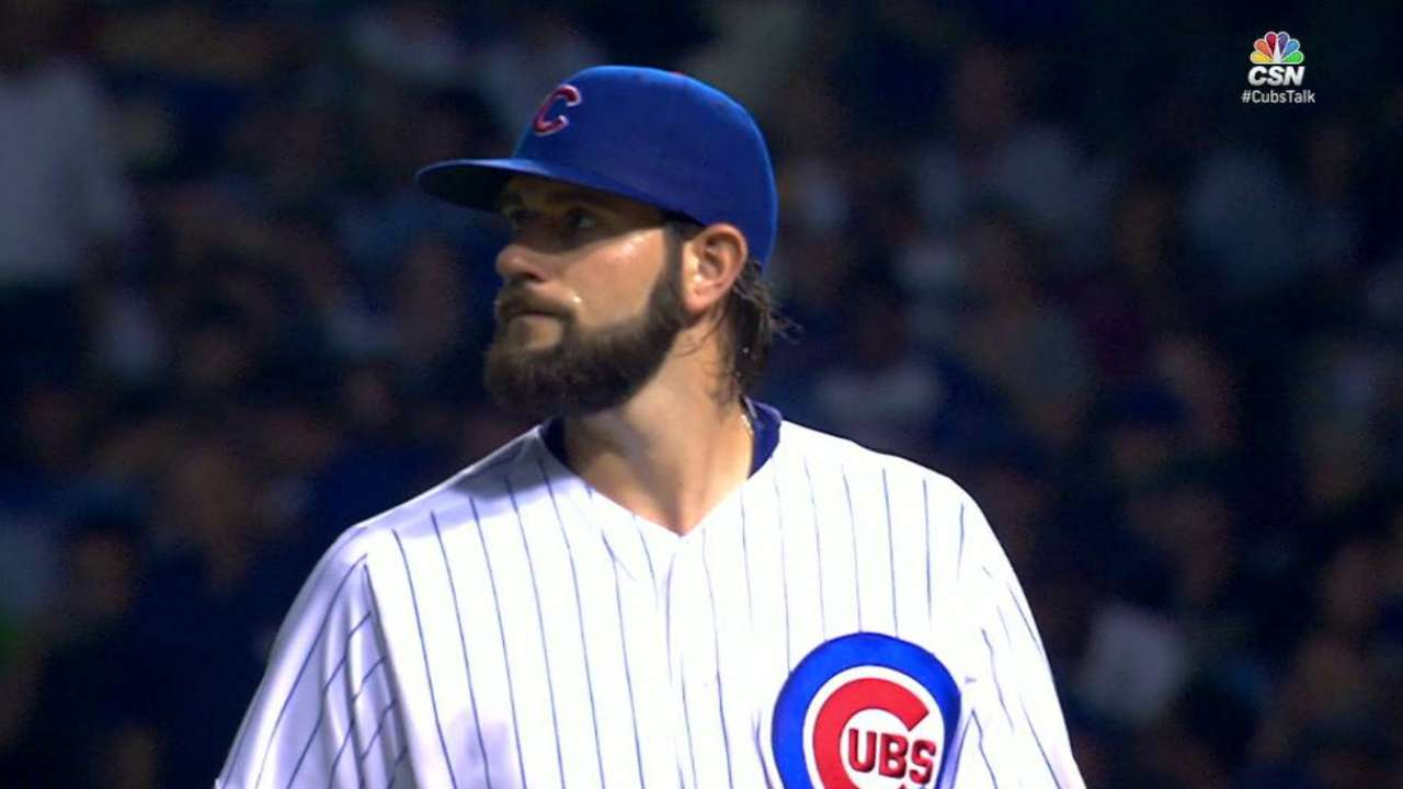 9 times: Cubs top Halos for season-high win streak