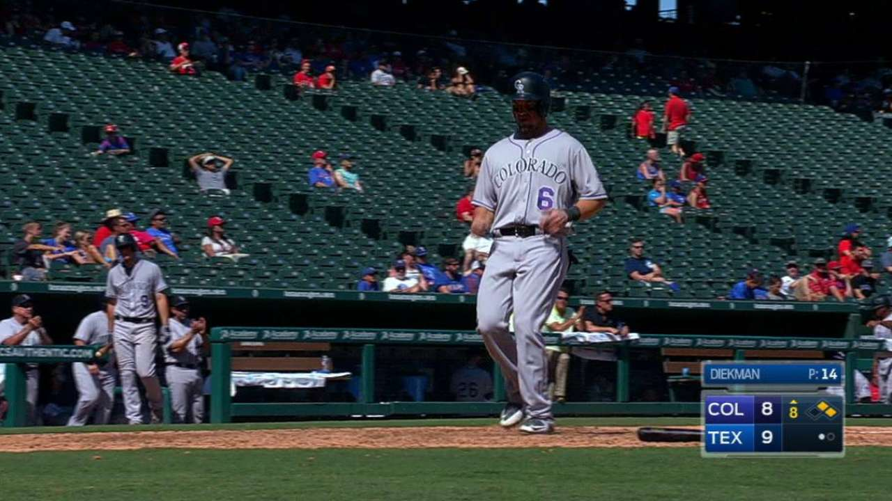 Wolters' RBI single