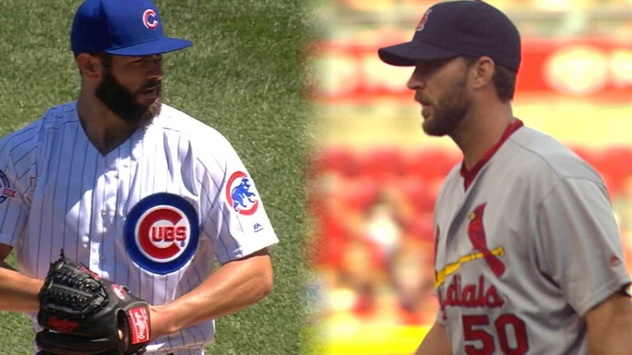 Cubs go for 11th straight win on MLB.TV