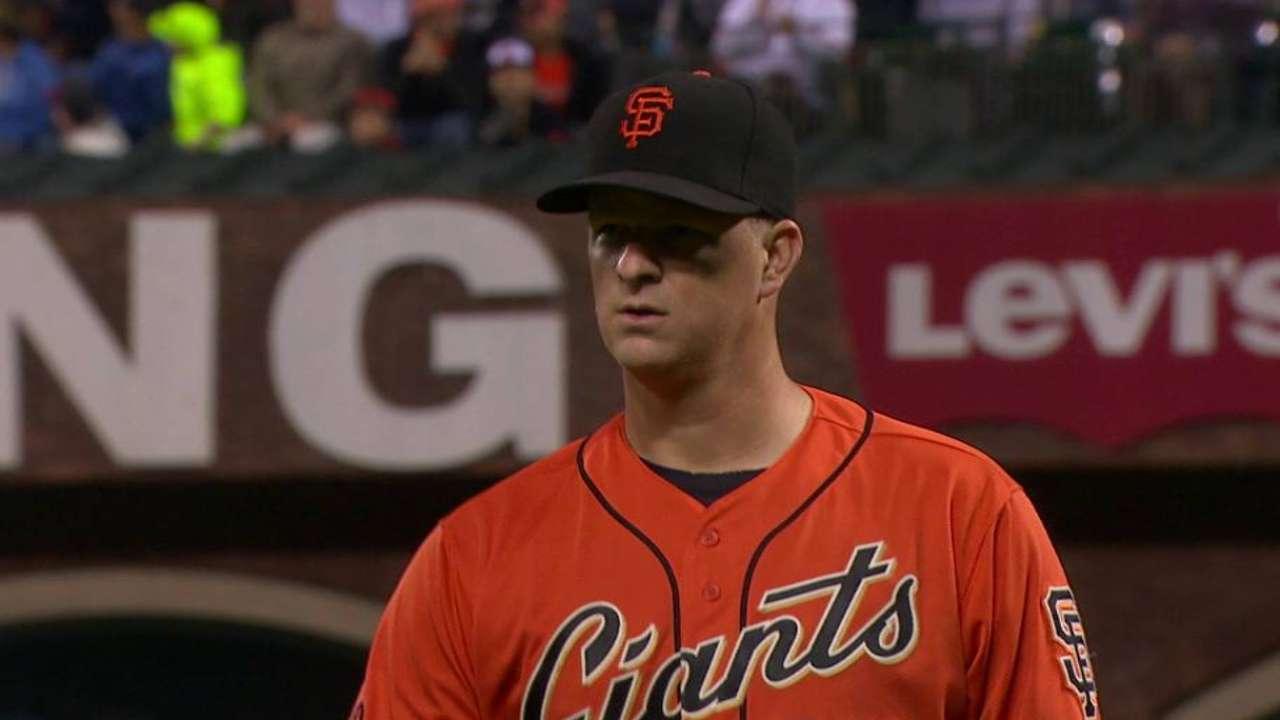 Home runs derail Cain in loss to Orioles